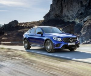 Mercedes-GLC-Coupé