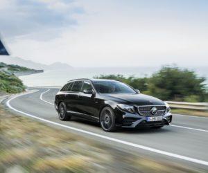 Mercedes Brings Responsible Power Paris Motor Show