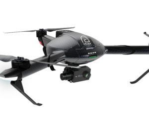 World's Fastest Tri-Copter Drone Debuts YI Erida