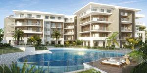 Parc du Cap: Riviera Apartments