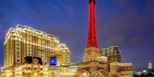 Parisian Macao Opens Doors on Cotai Strip