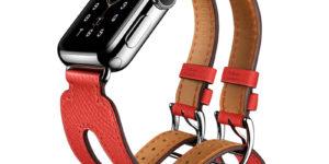 Apple Watch Series 2 By Hermès