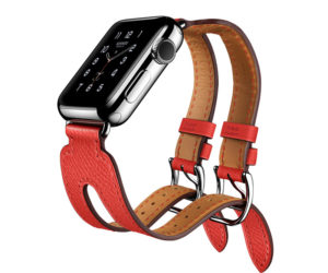 Apple Watch Series 2 by Hermès