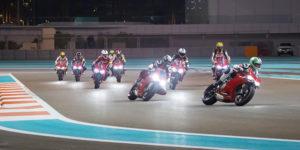 Ducati Riding Experience Bahrain