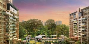 Goodwood Residences: Singapore Apartments