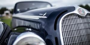 Classic Car Showdown: Chantilly Arts & Élégance
