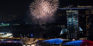 Sky Grandé Prix 2016: High Times
