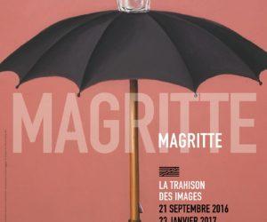 René Magritte Gets Centre Pompidou Show