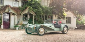 Latest Caterham Car Channels Classic Spirit