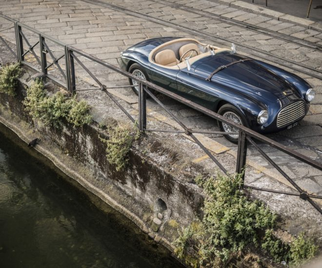 11 Top Touring Superleggera Automobile Hits