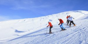 US Overtakes France as Top Ski Destination