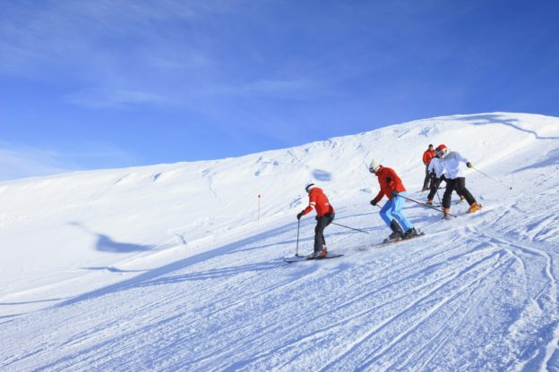 Lessons Learned from Years with Skis