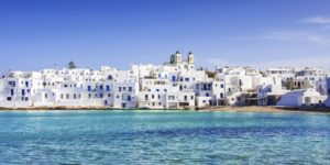 Greece Best Travel Destination 2016: Report