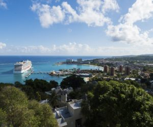 Jamaica leads World Travel Awards Caribbean 2016