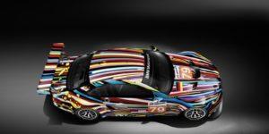 BMW Displays Rare Cars at LA's Petersen Museum
