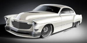 Ring Brothers Bring New Designs to SEMA Show