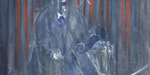 Francis Bacon Exhibit: Guggenheim Museum of Bilbao