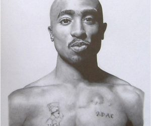 Tupac's Catchin' Feelings Lyrics Head for Sale