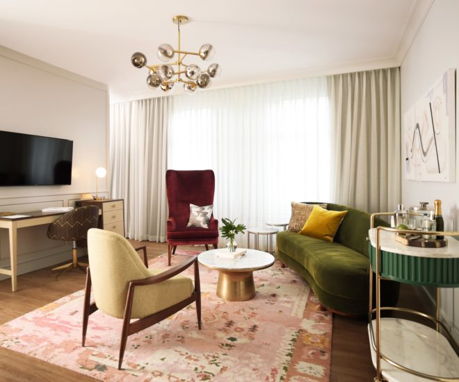 Furniture Retailer West Elm Opens Boutique Hotels