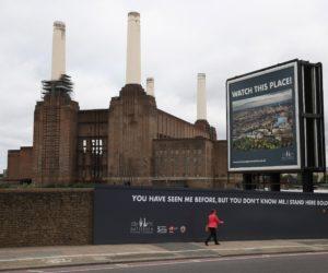 Apple Announces Battersea Power Station as London HQ