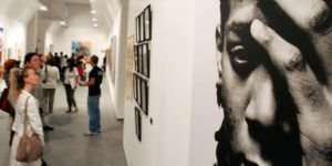 Unseen Early Basquiat Works Show at Art Basel Miami