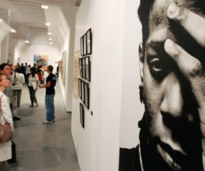 Unseen Early Basquiat Works at Art Basel Miami