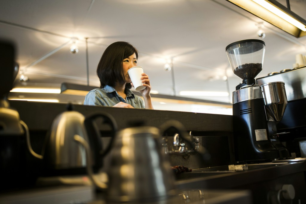 How Japan is Perking Up to Coffee Culture