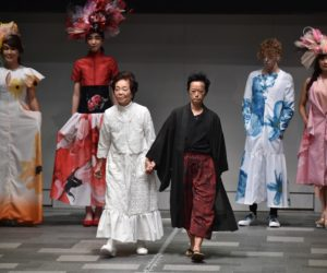 Tokyo Over Paris: Why Japanese Fashion Should Choose