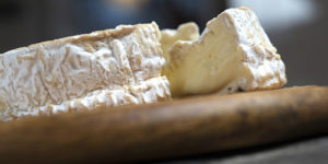Making Real Camembert Cheese: Endangered Tradition
