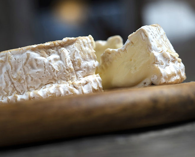 Normandy Camembert won the coveted AOP, or Protected Designation of Origin 33 years ago. © poplasen / Istock.com