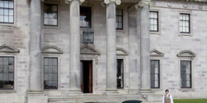 Irish Mansion Revealed as World's Best Hotel 2016