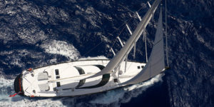 SINGAPORE RENDEZVOUS Interview: Mark Woodmansey, Burgess Yachts
