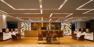 World's First Louis XIII Cognac Store Opens Beijing