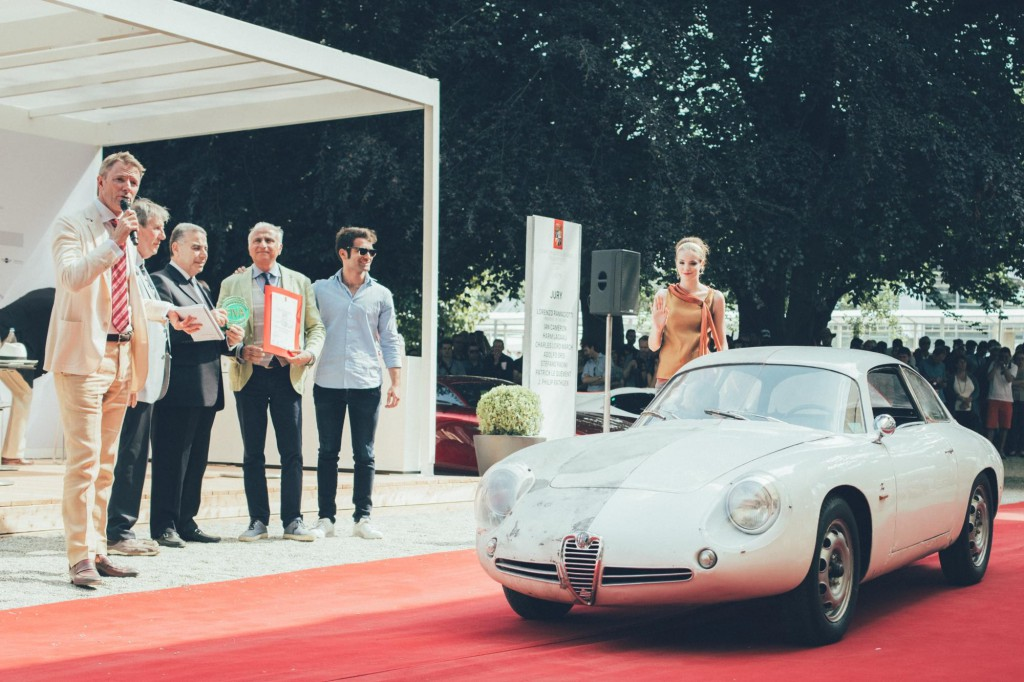 Classic Car Global Party Kicks Off November
