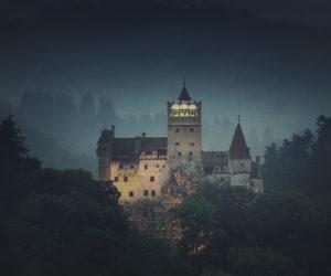 Dracula Bran Castle