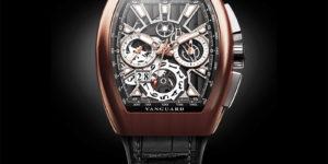 Review: Franck Muller Vanguard Grande Date