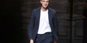 Interview: Guillaume Henry For Nina Ricci