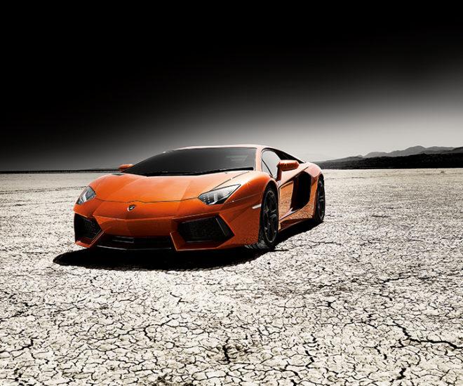 SINGAPORE RENDEZVOUS: Lamborghini Joins Supercar Lineup