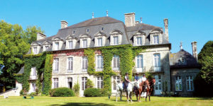 Review: Château du Launay, Brittany