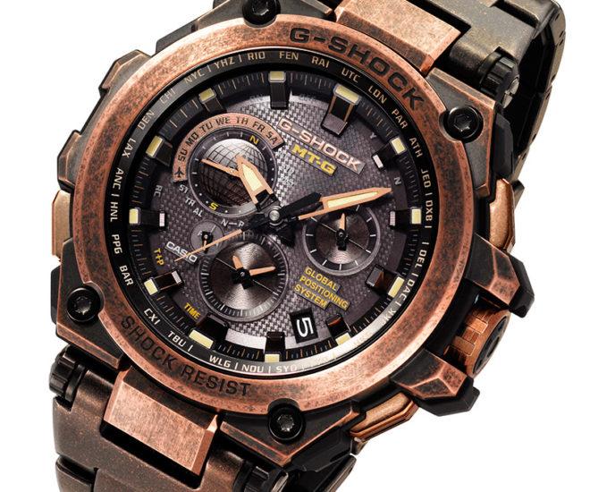 0ff4a310618b7 Review  Casio G-Shock MTG-G1000AR
