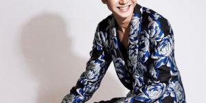 SINGAPORE RENDEZVOUS Interview: Matthew Gideon, DEBONEIRE
