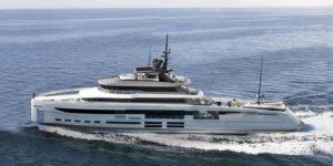 OCEANEMO 55 Superyacht Unveiled