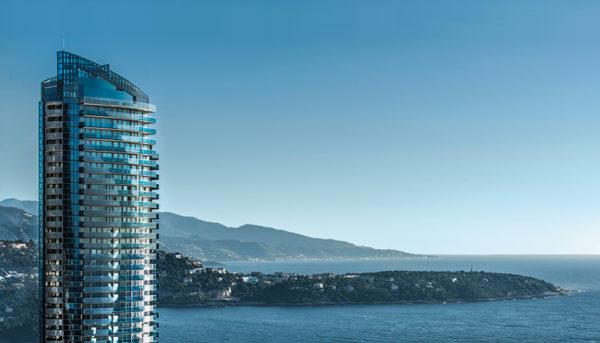 Sky Penthouse, Monaco
