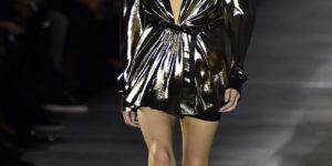 5 Runway Trends: Paris Fashion Week