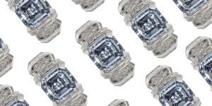 3 Magnificent Jewels & Noble Jewels Auction Lots