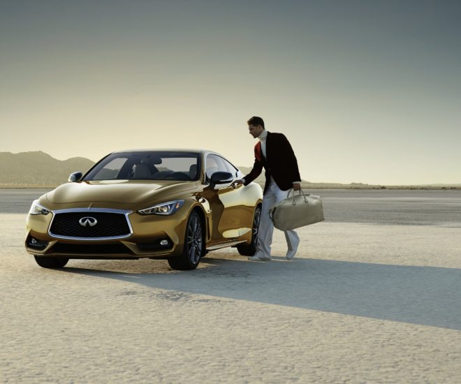 Infiniti Q60: 50 Infinitely Collectable Models