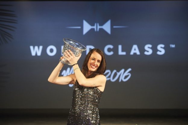 First Female Bartender Named World's Best