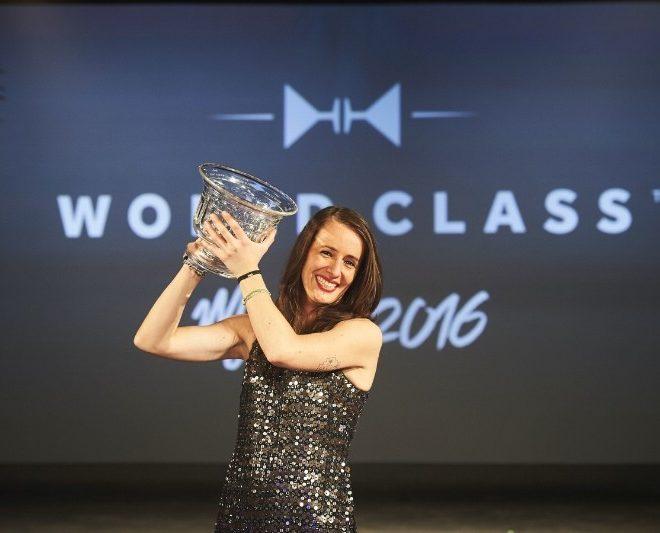 First Female Bartender Named World's Best