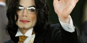 Michael Jackson Top Earning Dead Celebrity: Forbes