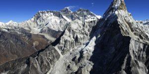 Noma Chef Hosts Mt Everest Dinner